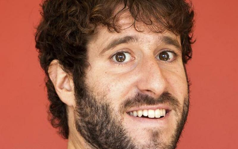 Lil Dicky - Foto: Uncredited/ap