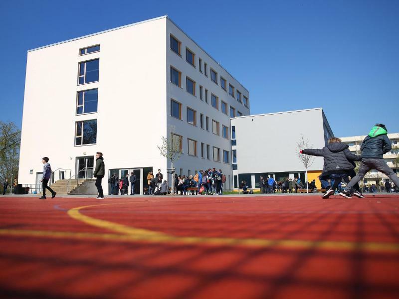 Schulen stehen vor Ruhestandswelle - Foto: Ronny Hartmann