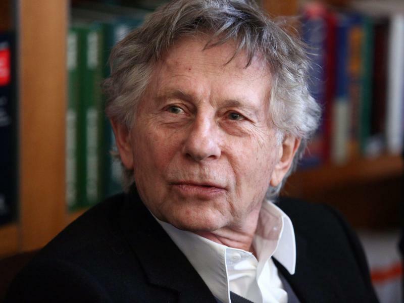 Roman Polanski - Foto: Stanislaw Rozpedzik