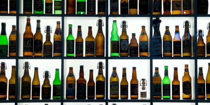Bier - Foto: Sven Hoppe