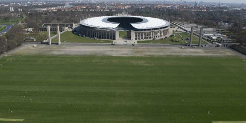 Olympiapark - Foto: Paul Zinken