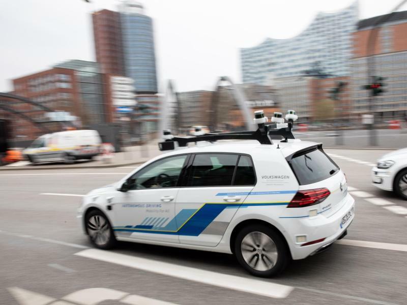 VW kämpft um Fachleute - Foto: Christian Charisius