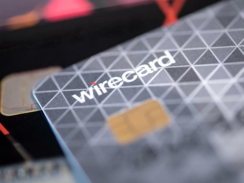 Wirecard - Foto: Sven Hoppe