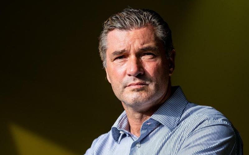 BVB-Manager - Foto: Guido Kirchner