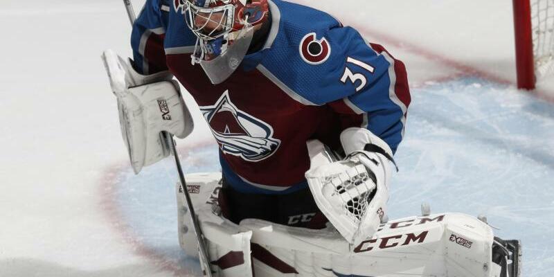 San Jose Sharks - Colorado Avalanche - Foto: David Zalubowski/AP/dpa
