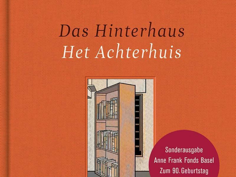 Sonderedition Die Tagebücher von Anne Frank - Foto: S. Fischer Verlage