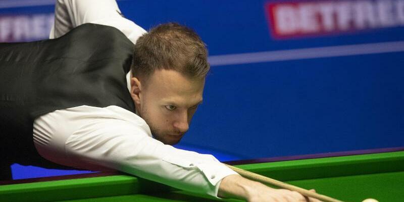 Snooker-Profi - Foto: Dave Howarth/PA Wire