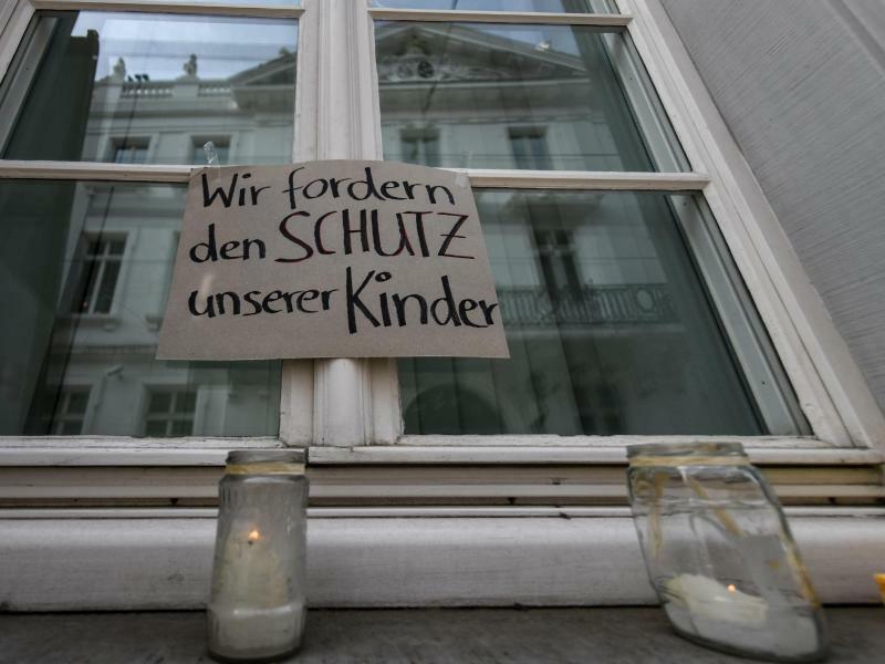 Missbrauchsfall Staufen - Foto: Patrick Seeger/Archiv