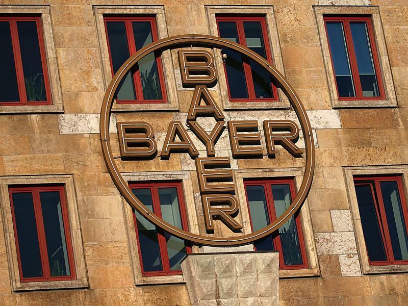Bayer-Kreuz - Foto: Oliver Berg