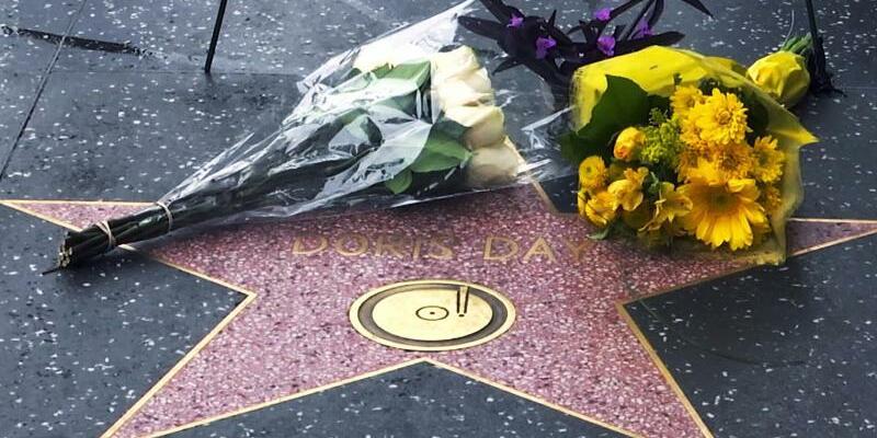 Doris Day - Foto: Krysta Fauria/AP