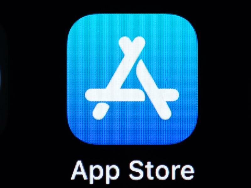 App Store - Foto: Silas Stein