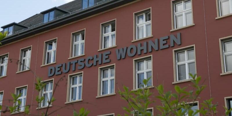 Deutsche Wohnen - Foto: Paul Zinken
