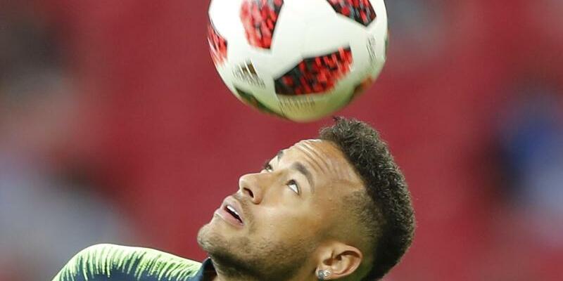 Neymar - Foto: Frank Augstein