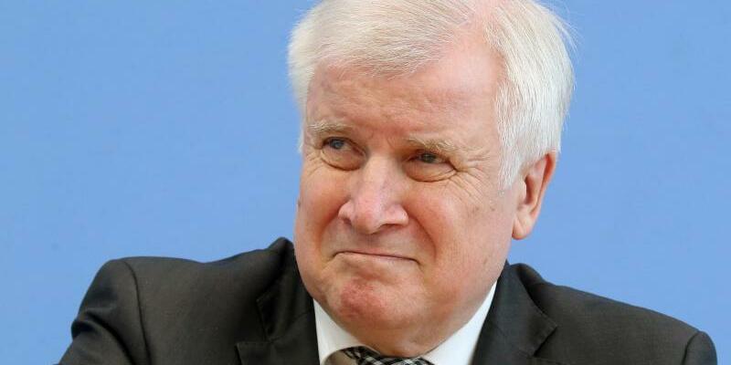 Innenminister Horst Seehofer - Foto: Wolfgang Kumm