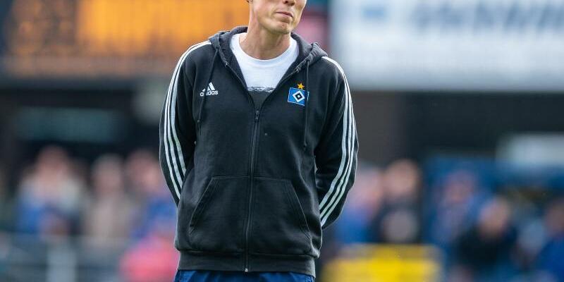 Hannes Wolf - Foto: Guido Kirchner
