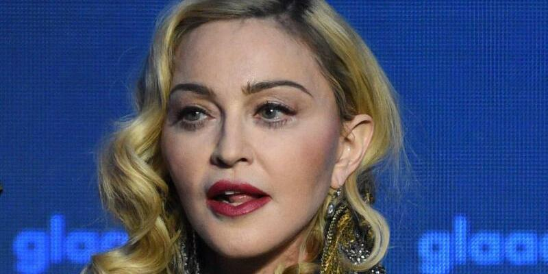 Madonna - Foto: Evan Agostini/Invision/AP/Archiv