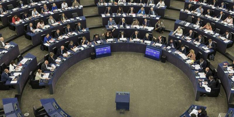 Europawahl - Foto: Jean-Francois Badias/AP/dpa