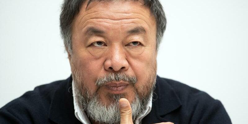 Ai Weiwei - Foto: Federico Gambarini