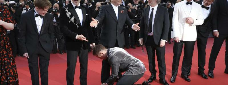 Filmfestspiele in Cannes - Rocketman - Foto: Vianney Le Caer/Invision/AP