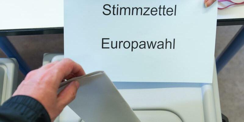 Europawahl - Foto: Oliver Dietze