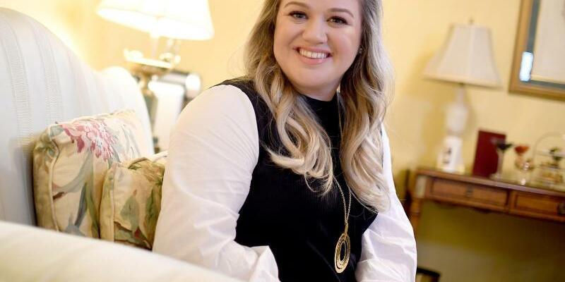 Kelly Clarkson - Foto: Britta Pedersen