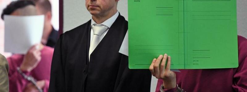 Urteil - Foto: Hendrik Schmidt