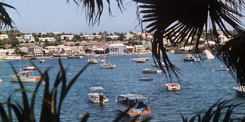 Bermuda - Foto: Horst Ossinger