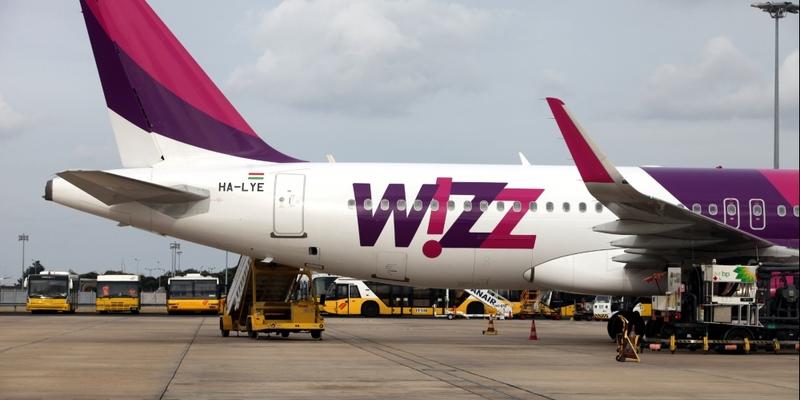 Wizz Air - Foto: über dts Nachrichtenagentur