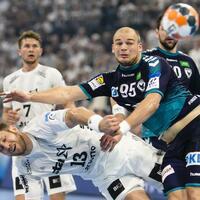 EHF-Pokal - Foto: Frank Molter