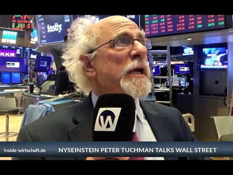 Der Markt geht auf Achterbahnfahrt und so kommen sämtliche Seiten zum Vorschein, die er zu bieten hat. Die Einzelheiten berichtet NYSEinstein Peter Tuchman in seinem Inside Wirtschaft-Blog von der Wall Street. - Foto: anlegerverlag.de