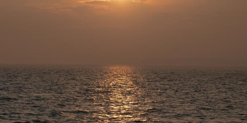 Sonnenuntergang über dem Meer - Foto: über dts Nachrichtenagentur