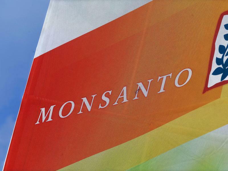 Monsanto - Foto: Seth Perlman/AP