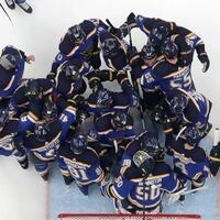 St. Louis Blues - Foto: Jeff Roberson/AP