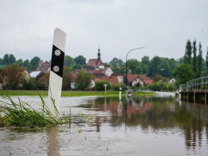 Wetter in Deutschland - Foto: Nicolas Armer
