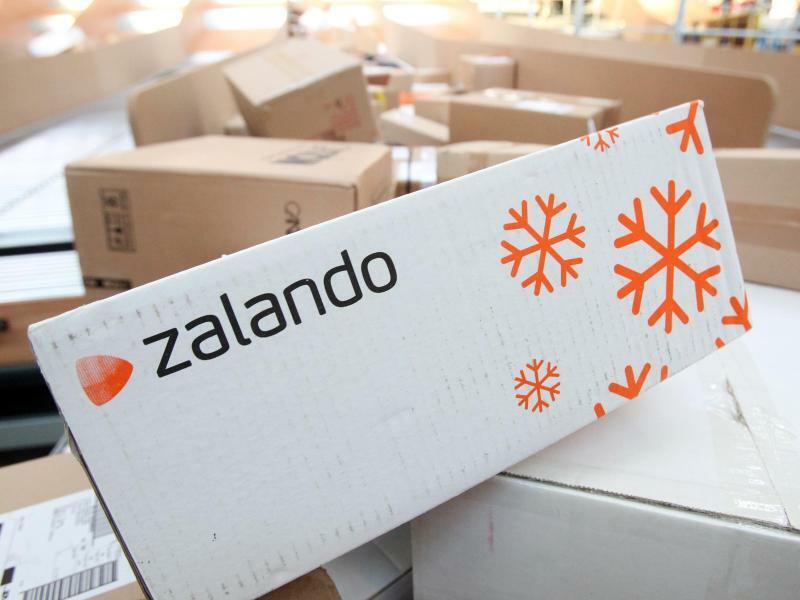 Zalando - Foto: Bodo Marks