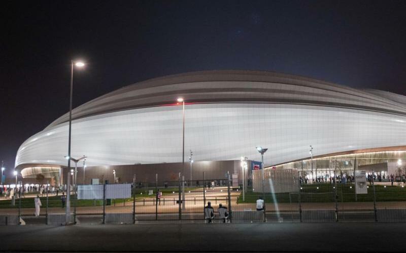 WM-Stadion - Foto: Sharil Babu