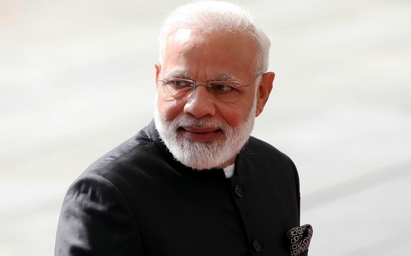 Narendra Modi - Foto: über dts Nachrichtenagentur