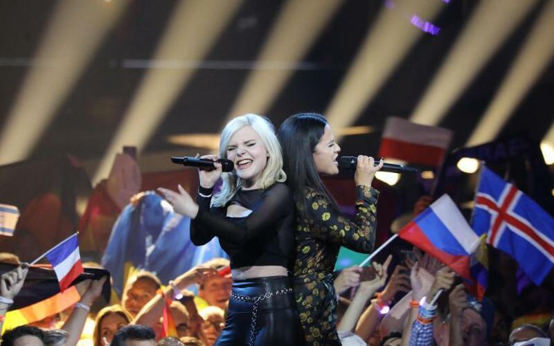 Eurovision Song Contest 2019 - Finale - Foto: Ilia Yefimovich