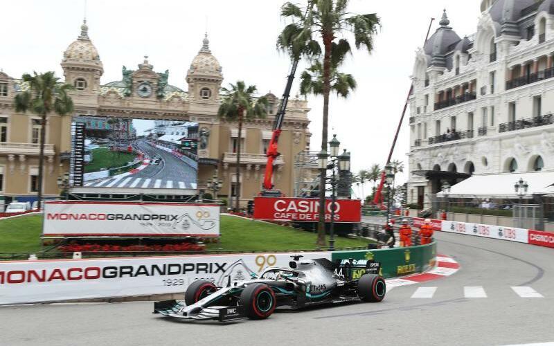 Lewis Hamilton - Foto: David Davies/PA Wire