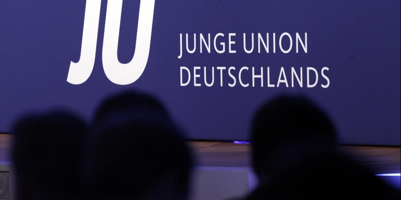 Junge Union - Foto: über dts Nachrichtenagentur