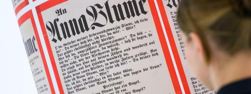 «100 Jahre Merz. Kurt Schwitters. Crossmedia» - Foto: Christophe Gateau