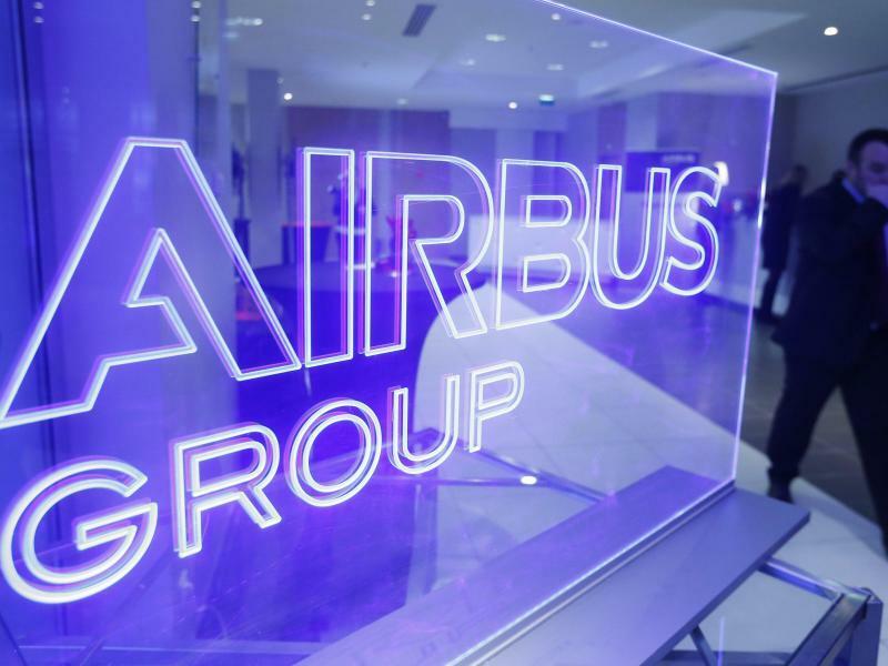 Airbus - Foto: Guillaume Horcajuelo/EPA