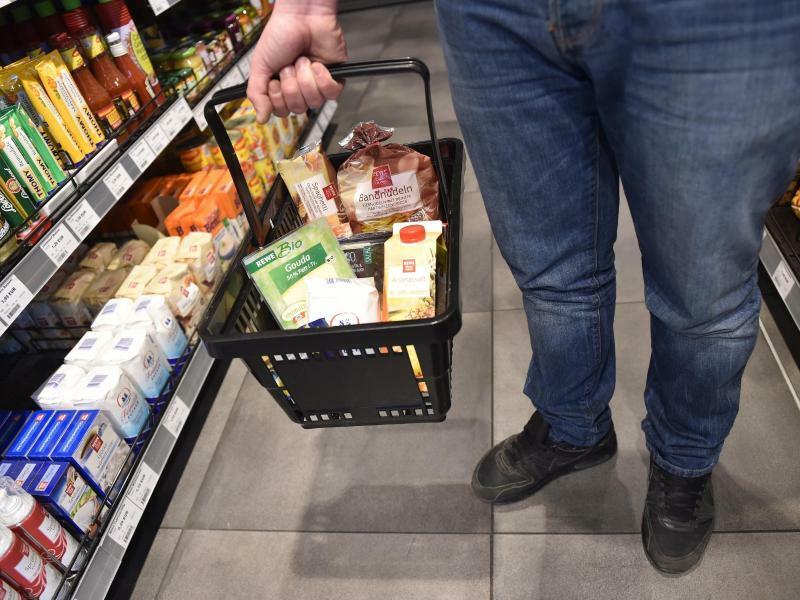Verbraucherpreise - Foto: Caroline Seidel