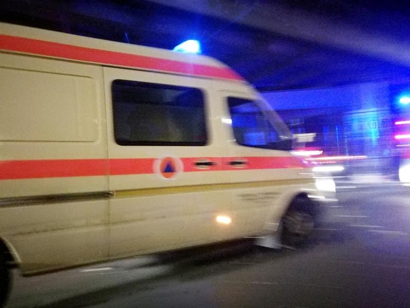 Krankenwagen - Foto: über dts Nachrichtenagentur