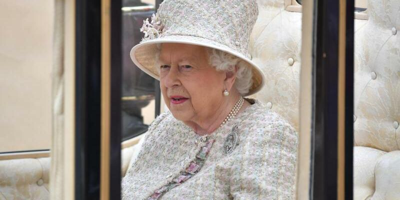Königin Elizabeth II. - Foto: Dominic Lipinski/PA Wire