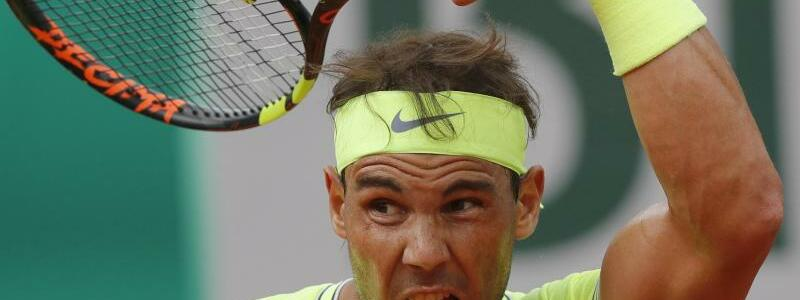 Rafael Nadal - Foto: Michel Euler