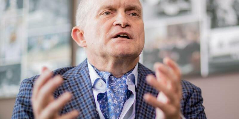 Wirtschaftsweiser Christoph Schmidt - Foto: Michael Kappeler