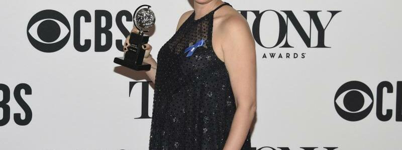Tony Awards - Foto: Evan Agostini