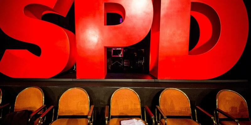 SPD - Foto: Christoph Schmidt