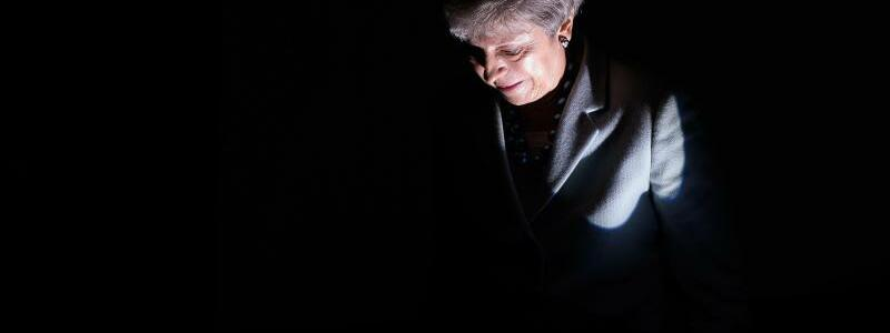 Theresa May - Foto: Leon Neal/PA Wire